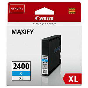 Canon 2400XL C Ink Cartridge