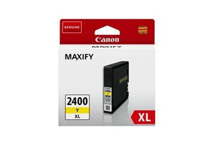 Canon 2400XL Y Ink Cartridge