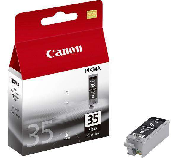 Canon 35 BK Ink Cartridge