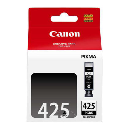 Canon 425 BK Ink Cartridge