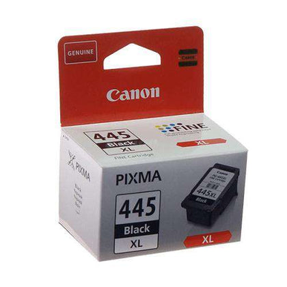 Canon 445XL BK High Yield Ink Cartridge