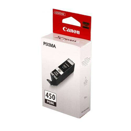 Canon 450XL BK High Yield Ink Cartridge