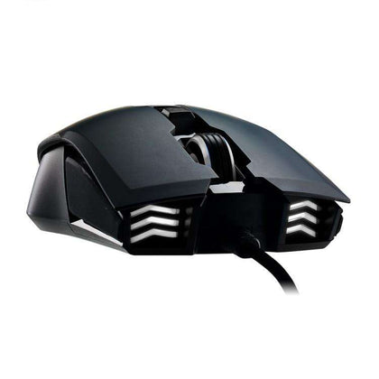 Coolermaster MM110, gaming, LED mouse