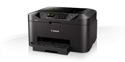 Canon MAXIFY MB2140 4n1 Colour Business Ink Printer