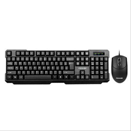 Prolink PCCS-1003 USB keyboard & mouse