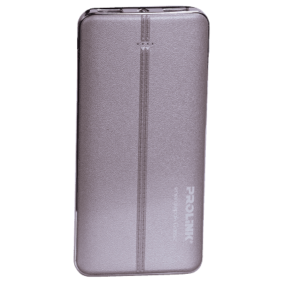 Prolink 10,000mAh Powerbank (no warranty)