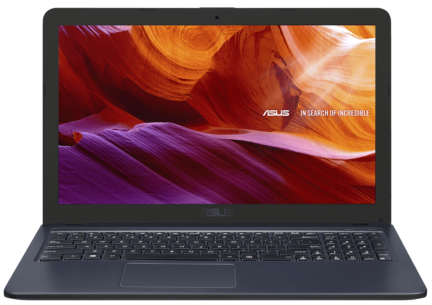 "Asus X543UB-DM2596T i7-8550U Quad core, 15.6"", Win10"