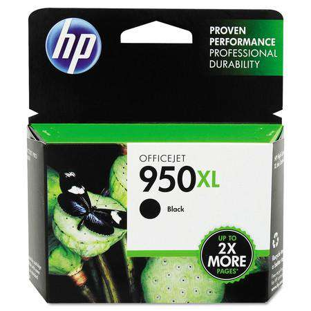 hp CN045AE no.950XL BK High Yield Ink Cartridge