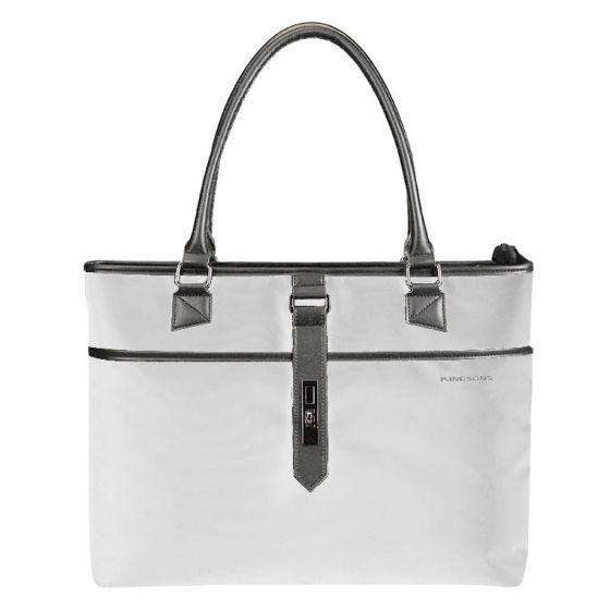 "Kingsons 15.6"" Ladies Bag Bella Series"