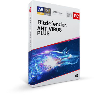 Bitdefender Antivirus 1 User SERIAL KEY