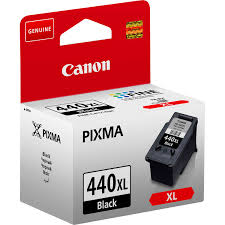 Canon 440XL BK High Yield Ink Cartridge