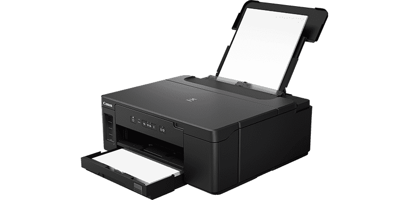 Canon PIXMA GM2040 Continuous Mono Ink Printer