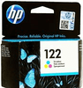 hp CC562HE no.122 Tri Colour Ink Cartridge