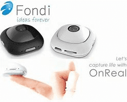 Fondi Camera OnReal 8mp (1080 HD)