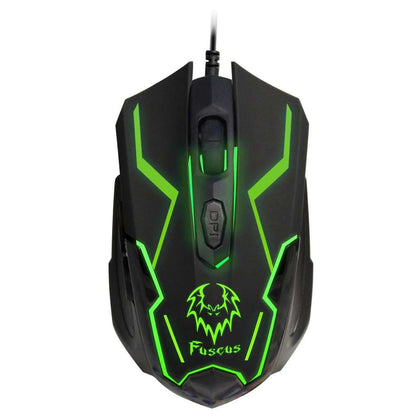 Prolink gaming USB mouse