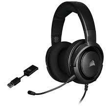 Corsair HS45  – 7.1, 3.1mm Gaming Headset
