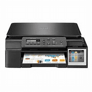 Brother DCP-T510W 3n1 Colour Ink Printer