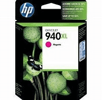 hp C4908AE no.940XL High Yield M Ink Cartridge