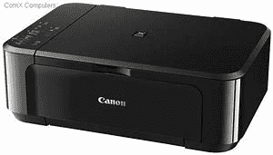 Canon PIXMA MG3640 3n1 Colour Ink Printer