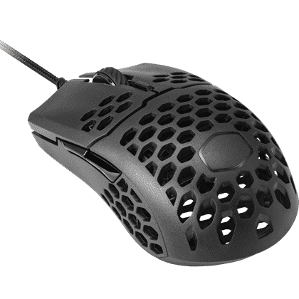 Coolermaster MM710, gaming mouse