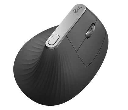 Logitech MX vertical ergonomic,blutooth,usb mouse