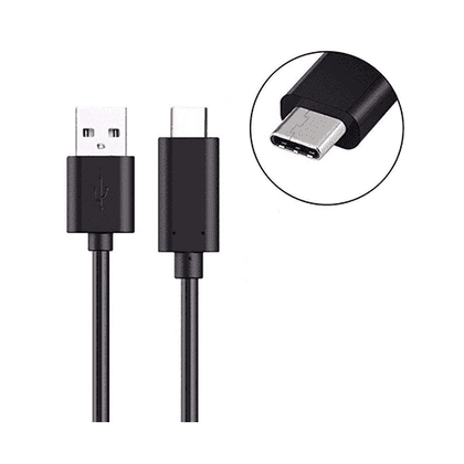 Oraimo 2A Fast Charging Data Cable for Type-C