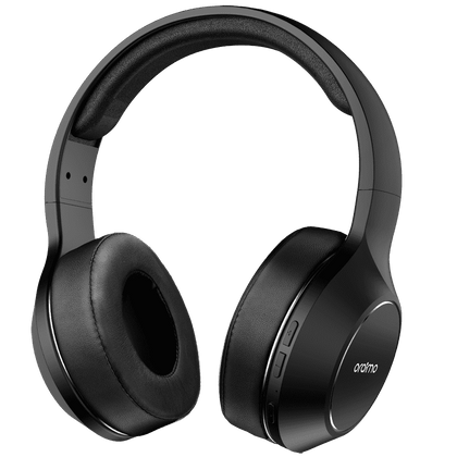 Oraimo Over-Ear Bluetooth Headphone