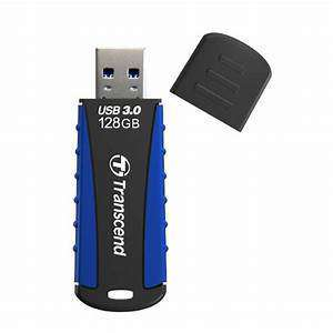 Transcend jetflash 128GB Flash Stick