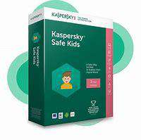 Kasperskey Safe Kids 1 User SERIAL KEY