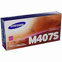 Samsung CLT-M407S M Toner Cartridge