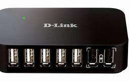 Dlink 7 port USB 2.0 powered hub