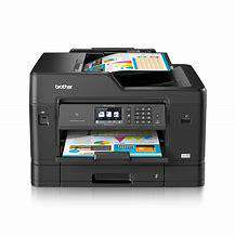 Brother MFC-J3930DW 4n1 Colour Ink Printer