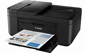 Canon PIXMA TR4540 4n1 Colour Ink Printer
