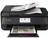 Canon PIXMA TS9540 3n1 Colour A3 Ink Printer