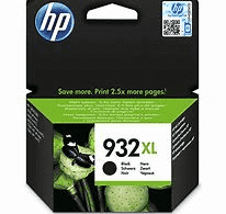 hp CN053AE no.932XL BK High Yield Ink Cartridge