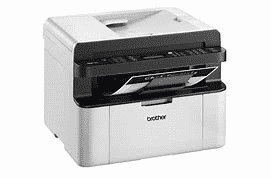 Brother MFC-1910W 4n1 Mono Laser Printer