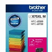 Brother LC675XL M High Yield Ink Cartridge