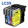 Brother LC39 Y Ink Cartridge