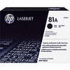 HP 81A - CF281A BK Toner Cartridge
