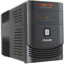 Prolink 650VA Uninterrupted Power Supply