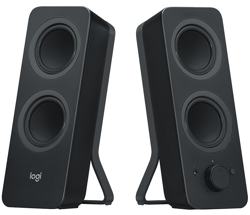 Logitech Z207 Bluetooth Stereo Speakers
