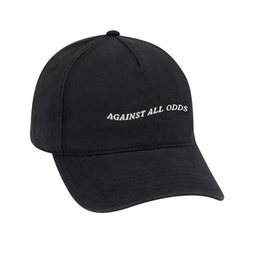 Against All Odds Wave Dad Hat