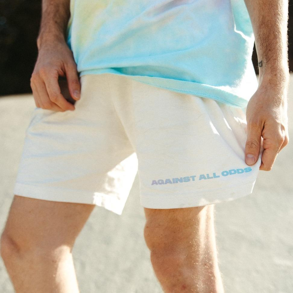 'Against All Odds' Tee/Shorts Bundle