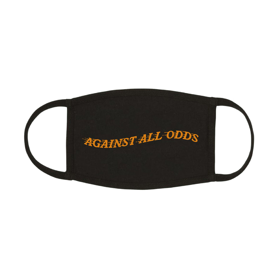 Against All Odds Wave Mask