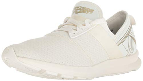 New Balance Women'S Nergize V1 Fuelcore Sneaker,Sea Salt,8.5 D Us