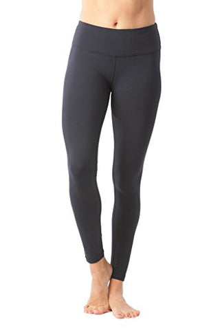 90 Degree By Reflex Womens Power Flex Yoga Pants - Eclipse - Xs