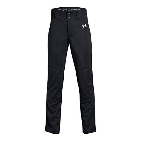 Under Armour Ua Utility Relaxed Youth X-Small Black