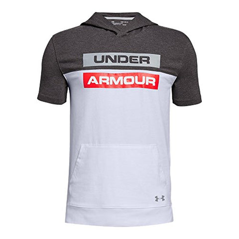 Under Armour Ua Sportstyle Ymd White