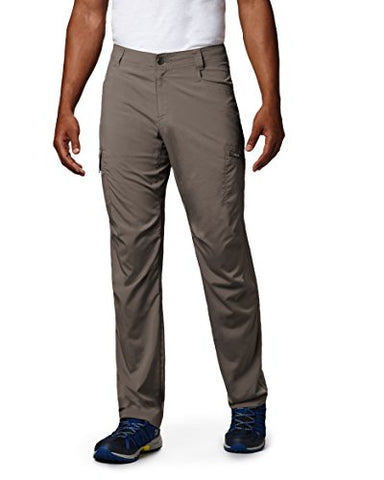 Columbia Men'S Silver Ridge Stretch Pants, 40  X 32 , Major