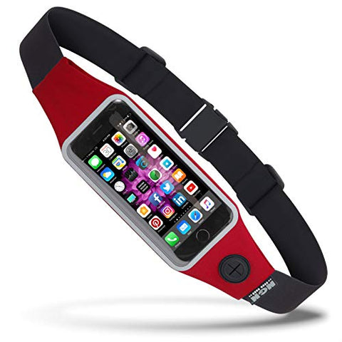 Ngn Sport  Running Belt/Waist Pack/Fitness Belt For Iphone, Android And Most Smartphones